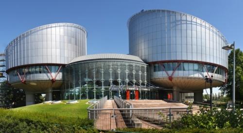 Намалява се срокът за подаване на жалба до ЕСПЧ